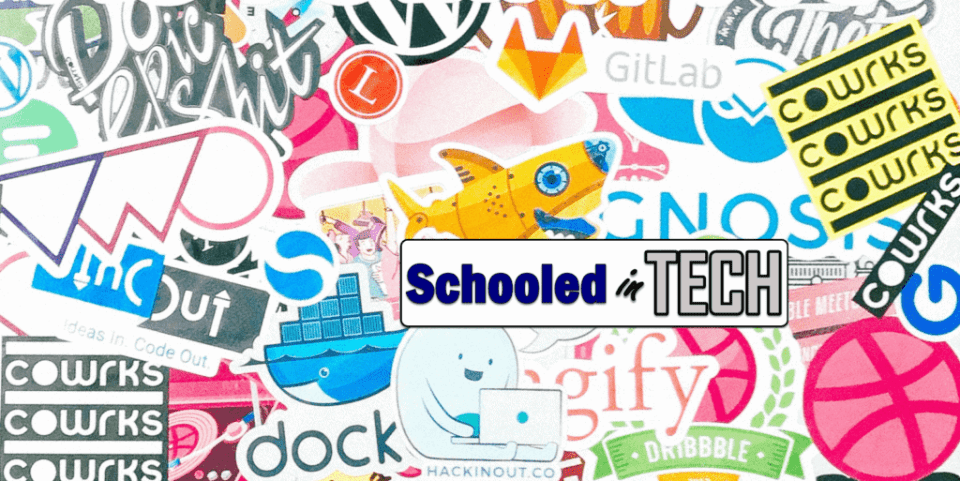 Personalize Your School Chromebook | Customize Your Chromebook | Chromebook Stickers