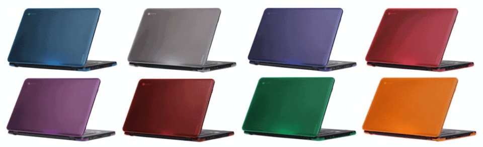 Personalize Your School Chromebook | Customize Your Chromebook | Chromebook Cases | Chromebook Snap-On Cases
