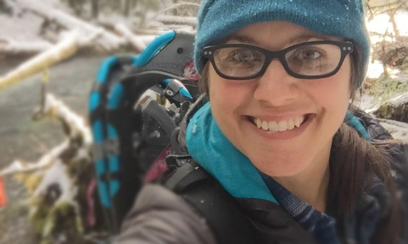 Volunteer Spotlight: Sara P.