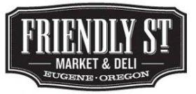 Friendly St. Market
