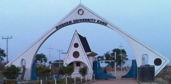 bingham-university-entrance-gate