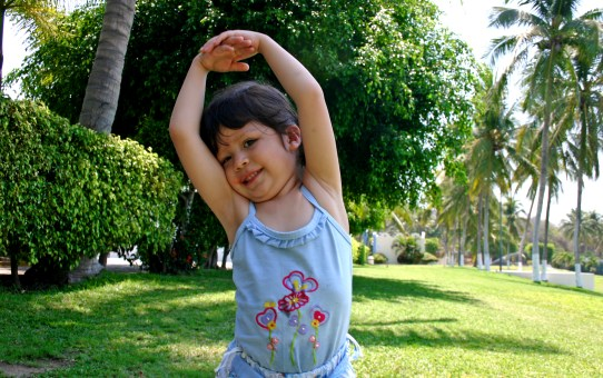 What is the Importance of Music and Dance in a Preschool?
