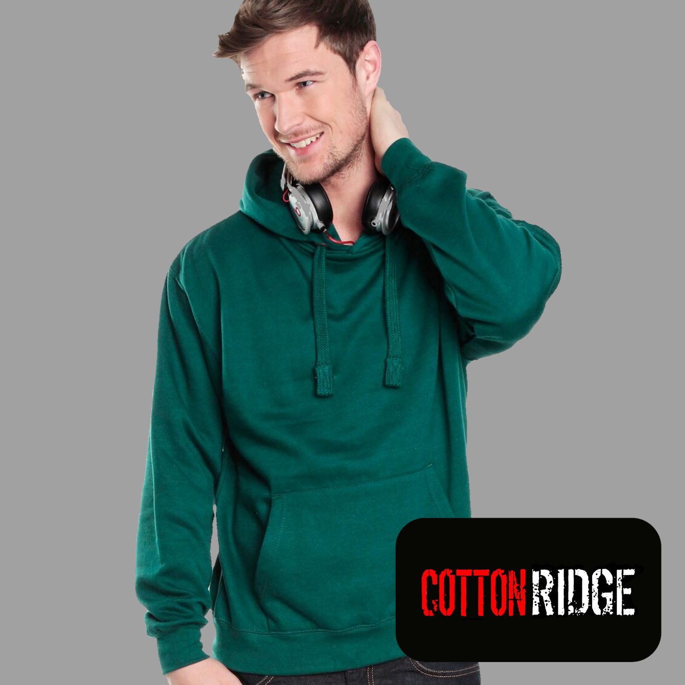 classic hoodie cr01