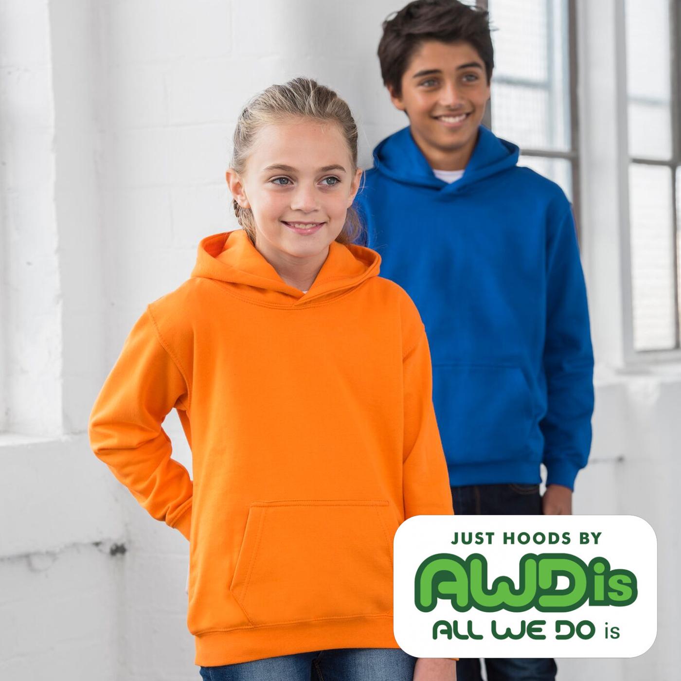 kids college hoodie jh01J