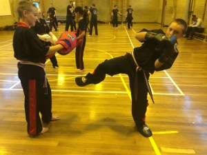 School of Black Belts Solihull