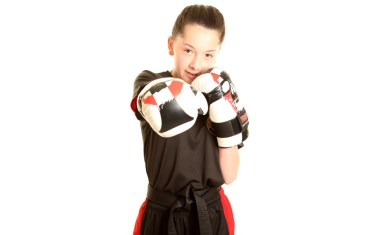 Kids Martial Arts for Ages 9 to 12 Years