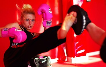 Ladies Only Martial Arts / Self Defence Classes