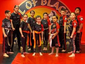 Kids Martial arts Oldbury