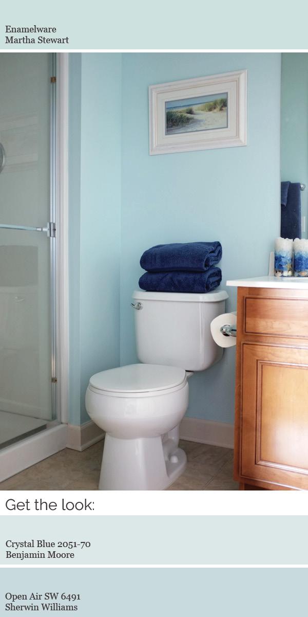 Our Paint Colors Modern Whole House Color Scheme
