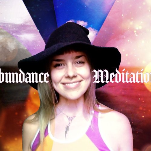 Meditation on Abundance by Jessica Mullen