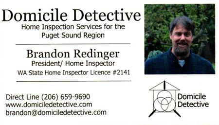 Brandon Redinger