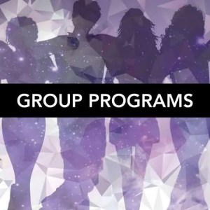 Group Meditation Programs