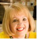Jill Southern-Jones Executive Leadership  Ellel Ministries International Regional Director of S E Asia and China
