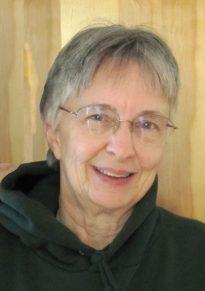 photo of April Allison