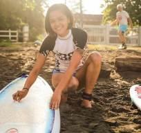 Costa Rica surfboard basics