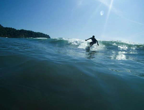 top surf camp Jaco Costa Rica