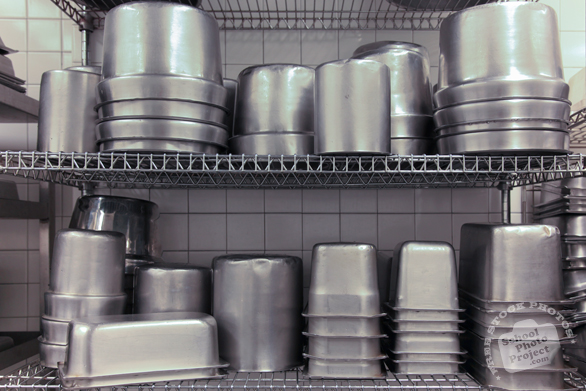 FREE Clean Food Pan Photo Soup Pots Picture Kitchen