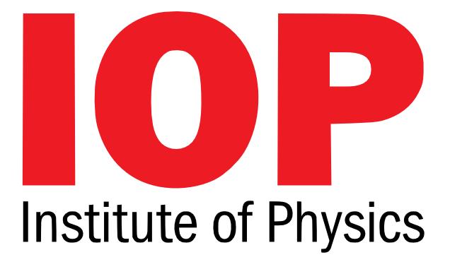 iop-institute-of-physics-uws