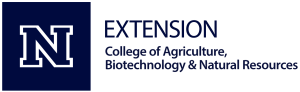 Logo for University of Nevada, Reno Extension - College of Agriculture, Biotechnology & Natural Resources