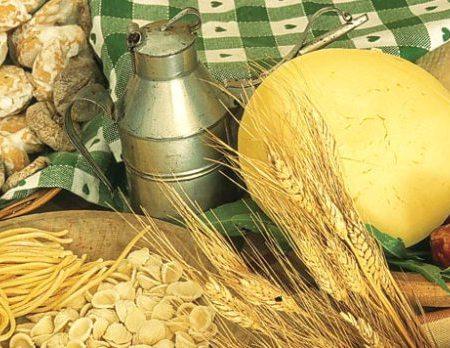 cibo mediterraneo