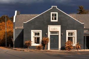 Rain Bath & Body Flagship Store Swellendam South Africa