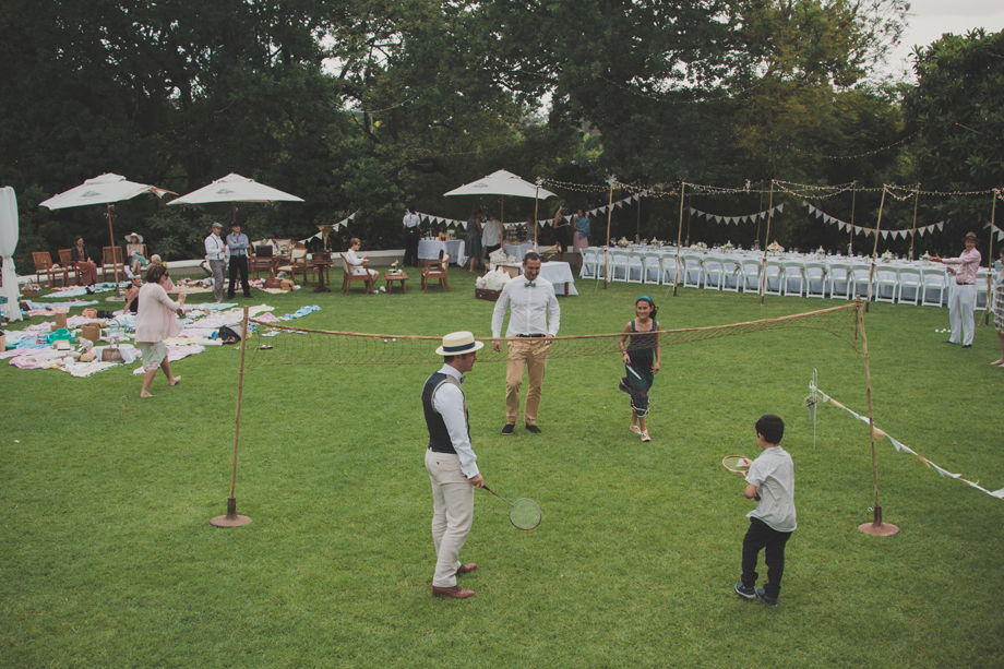 Lawn Weddings in the Country Swellendam