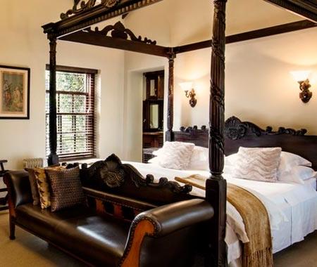 Honeymoon Room-Swellendam Accommodation