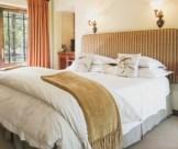 Luxury Room- Swellendam Accommodation