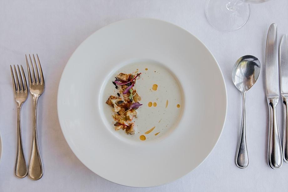 Winter Restaurant at Schoone Oordt