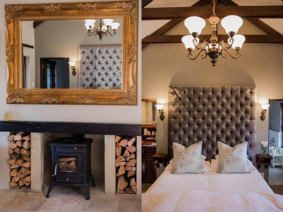 Luxury Accommodation in Swellendam