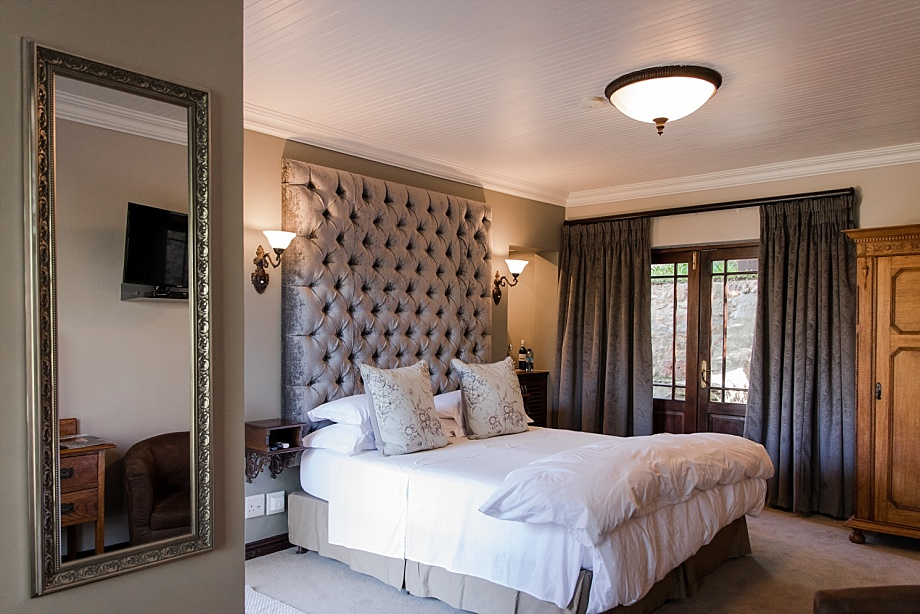 Luxury Accommodation Swellendam
