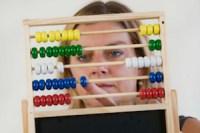Spelen met cijfers