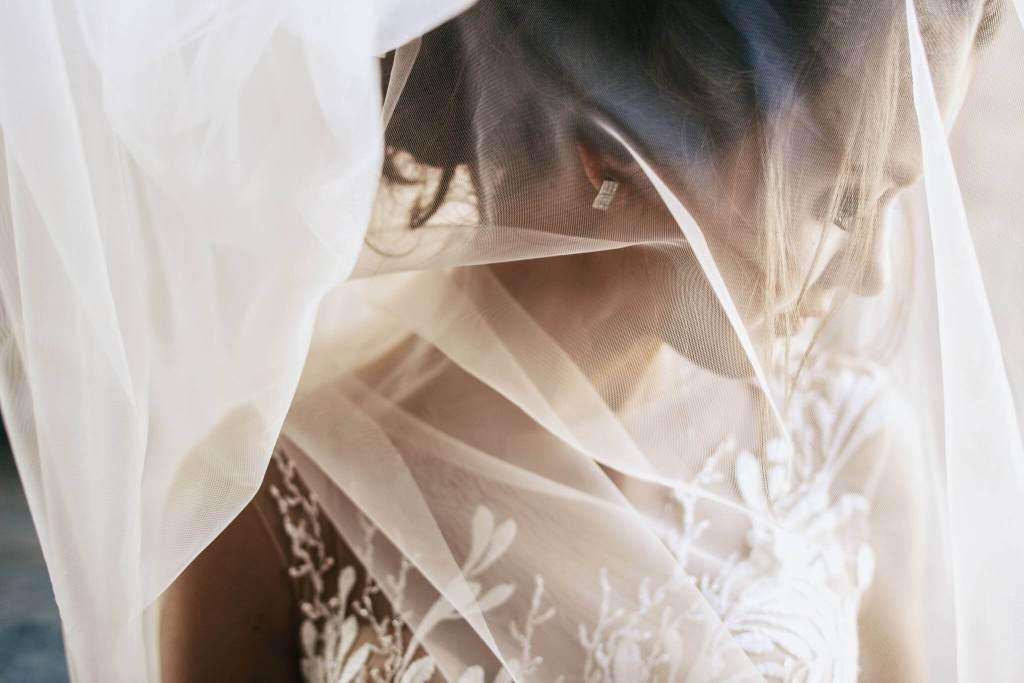 Bruidsarrangement bij Relaxo