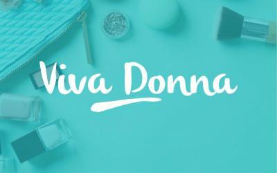 Viva Donna is online!