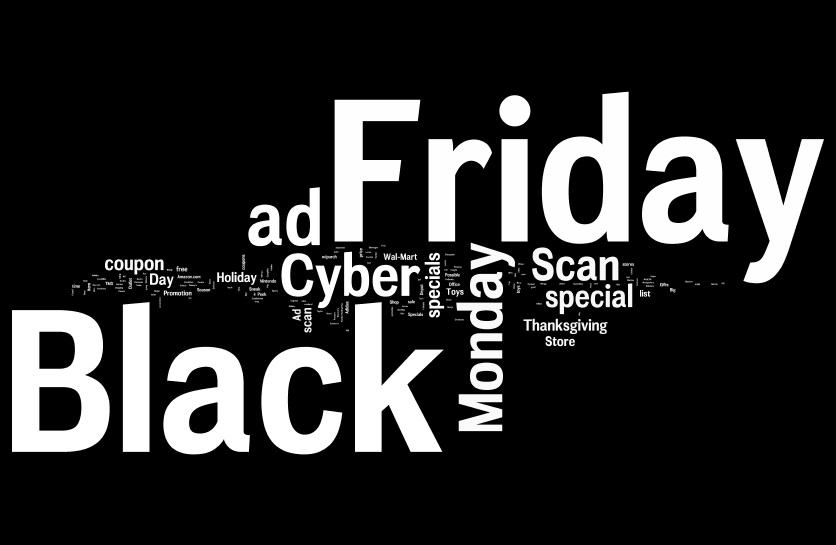 Acties Black Friday en Cyber Monday