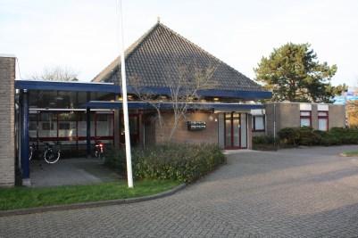 Wijkgebouw Paulus Pieterstraat 1 Edam