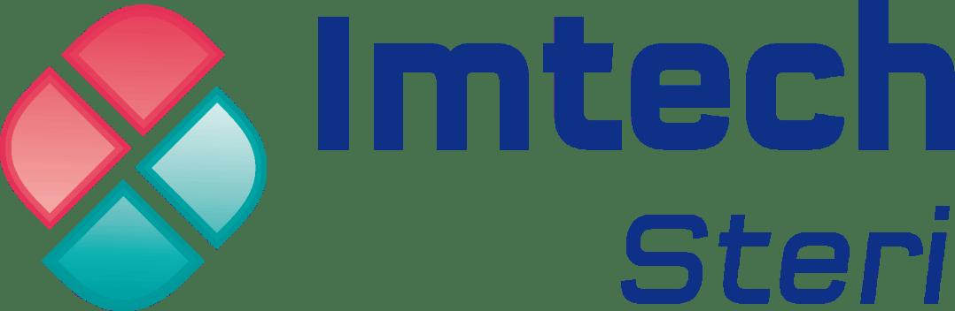 Imtech Steri gesamtes Logo Pantone 70Deckkraft rot und grün
