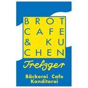 Bäckerei Trefger Logo