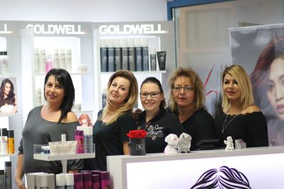 Hairdesign Schopfheim Team1