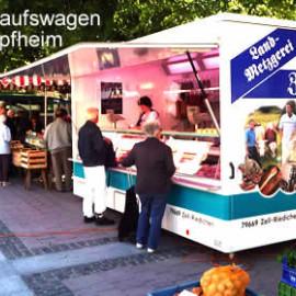 Zumkeller Schopfheimer Markt