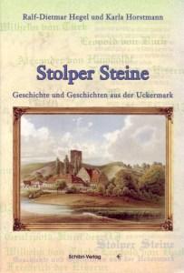 Cover: Stolper Steine, Schibri Verlag