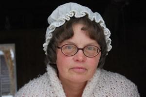 Frau Holle, Foto: Petra Elsner