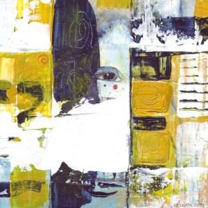 Traumfänger 4 von Petra Elsner