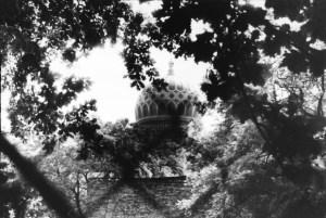 Neue Synagoge an der Oranienburger Straße. Foto: Petra Elsner