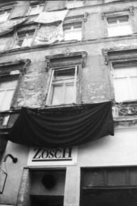 Zosch 1993 Foto: Petra Elsner