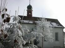 Kapelle Schoried
