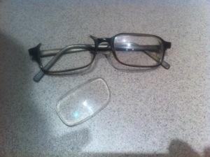 meine brille