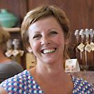 Sonja Messing Schoscha Inhaberin Villa Mauthe