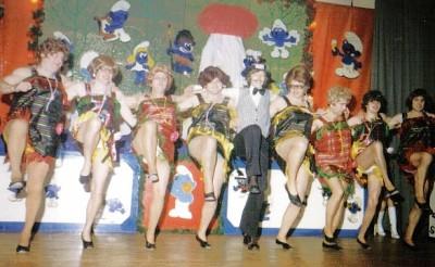 Schmittchen Schleicher - So fing alles an (1977)