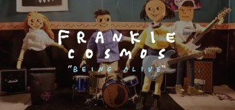 Frankie Cosmos – Being Alive (Video)